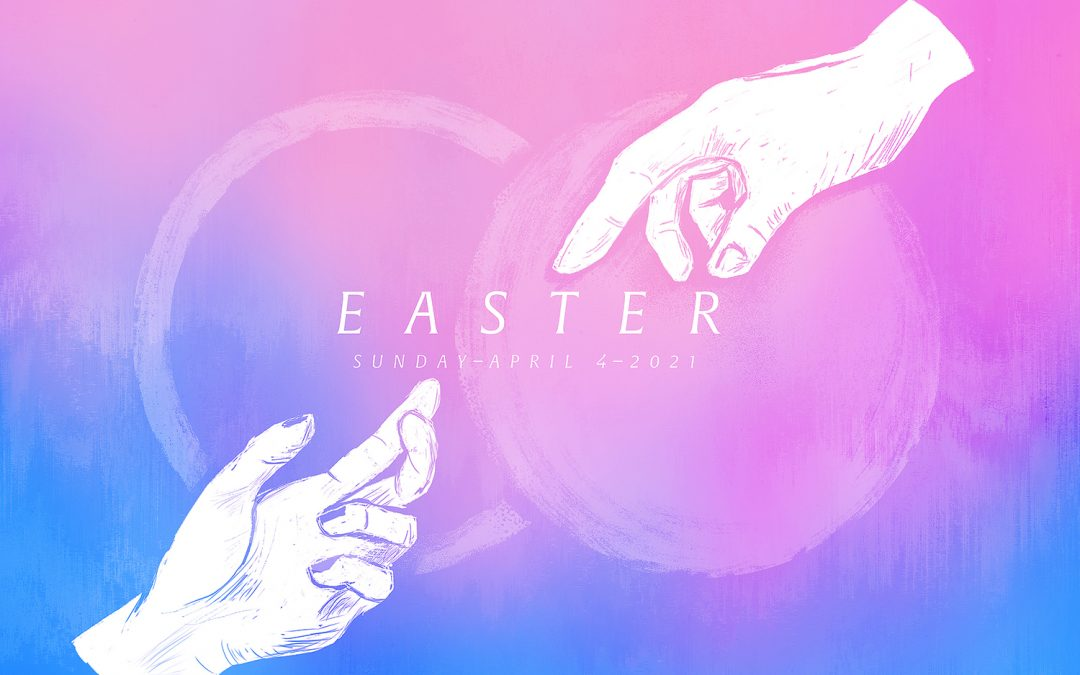 Easter Sunday 2021 // Come And See